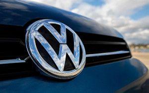 Марка Volkswagen