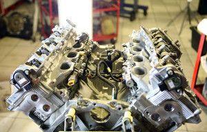 Ремонт двигателя ниссан патрол 3.0