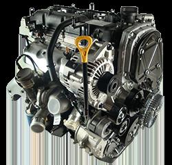 Двигатель Hyundai Grand Starex
