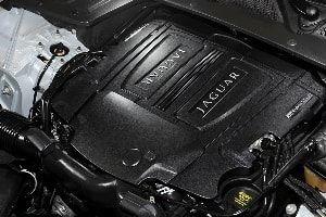 Ремонт двигателей Jaguar