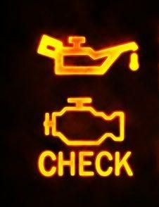 Check сигнализатор