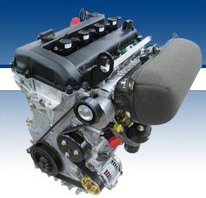 Ремонт двигателя Форд Фокус 1
