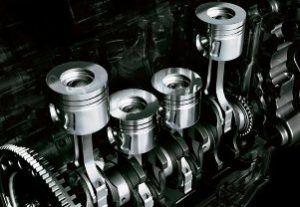 Ремонт двигателя дизель