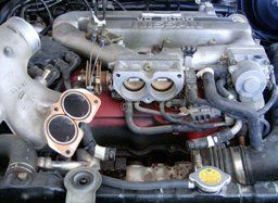 Ремонт двигателей «Террано»