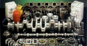 Когда требуется ремонт дизельного двигателя