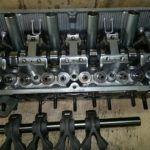 цена переборки двигателя