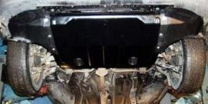 Ремонт картера двигателя
