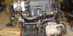 Капитальный ремонт ДВС Hyundai