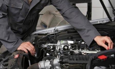 советы по ремонту двигателей