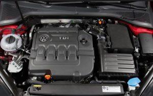 Ремонт двигателя Volkswagen Golf 5