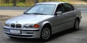Повышенный расход масла BMW