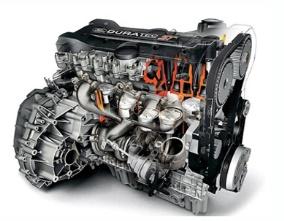 Типы бензиновых двигателей автомобилей