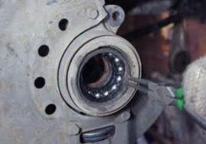 Замена подшипников ступицы авто - engine-repairing.ru