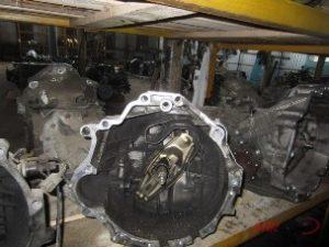 Механическая коробка передач МКПП - engine-repairing.ru