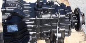 Механическая коробка передач МКПП