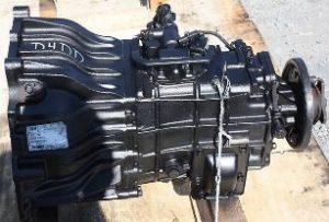 Механическая коробка передач МКПП для авто - engine-repairing.ru