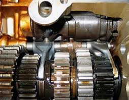 Гул в коробке передач - engine-repairing.ru