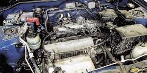 Как делают диагностику двигателя автомобиля?