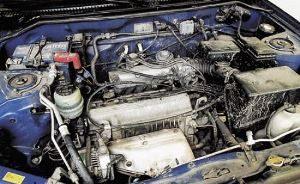 Поломки системы охлаждения двигателя автомобиля - engine-repairing.ru