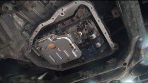 При каком пробеге нужно менять масло в АКПП - engine-repairing.ru