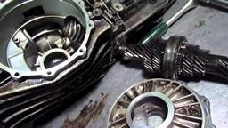 Гул в коробке передач: причины шума МКПП и АКПП - engine-repairing.ru