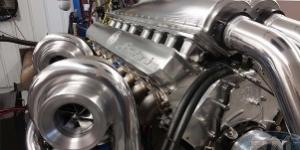 Признаки поломки турбины на бензиновом двигателе