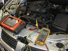 Виды диагностики двигателя - engine-repairing.ru