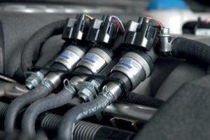 Как проверить форсунки, не снимая с двигателя - engine-repairing.ru