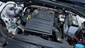 Характеристики двигателя Шкода Октавия 1,6 - engine-repairing.ru