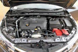Ремонт дизельных двигателей Тойота