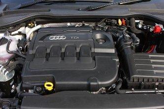 Ремонт дизельных двигателей Ауди