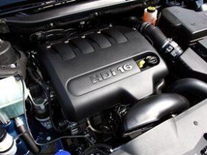 Ремонт дизельного двигателя Ситроен (Citroen)