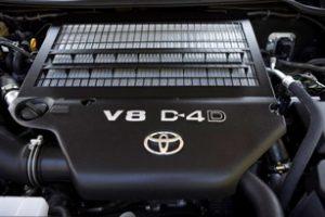 Ремонт дизельного двигателя Тойота