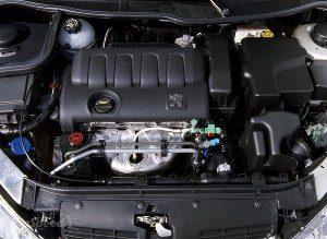 Ремонт дизельного двигателя Peugeot