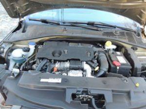 Заказать ремонт дизельного двигателя Peugeot