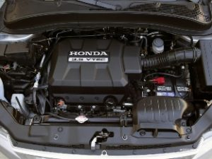 Ремонт двигателя Хонда Аккорд (Honda Accord)