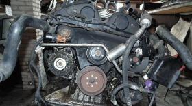 капитальный ремонт двигателя Omega
