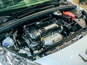 Ремонт двигателя Peugeot 408