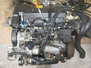 Ремонт двигателя Peugeot Boxer