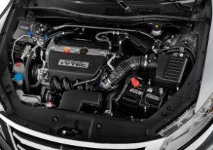 Ремонт двигателя Honda Crosstour