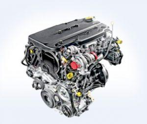 Ремонт двигателей Citroen Jumper