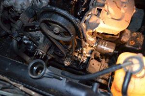 Ремонт двигателей Suzuki Escudo (Сузуки Эскудо)