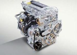Ремонт двигателя Opel Antara (Опель Антара)
